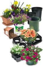 HC (ITML/Dillen) Horticultural Containers