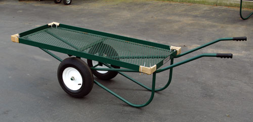 Nursery Cart Kc 60 Without Foot