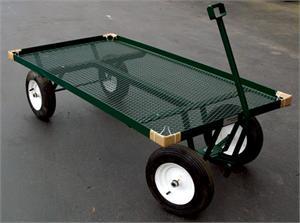 Nursery Wagon Krw 22 X 48